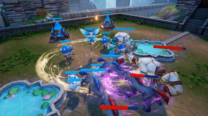 Clash of Magic VR Free Download « IGGGAMES