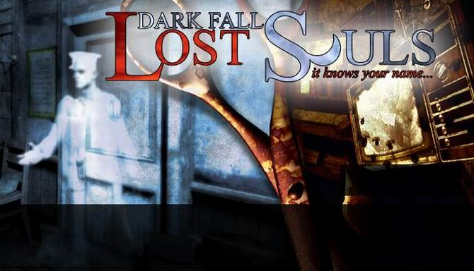 Dark Fall: Lost Souls Free Download