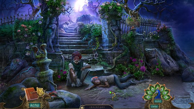 Darkarta: A Broken Heart's Quest Collector's Edition Torrent Download