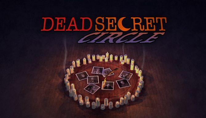 Image result for Dead Secret Circle