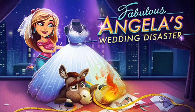 Fabulous - Angela's Wedding Disaster Free Download