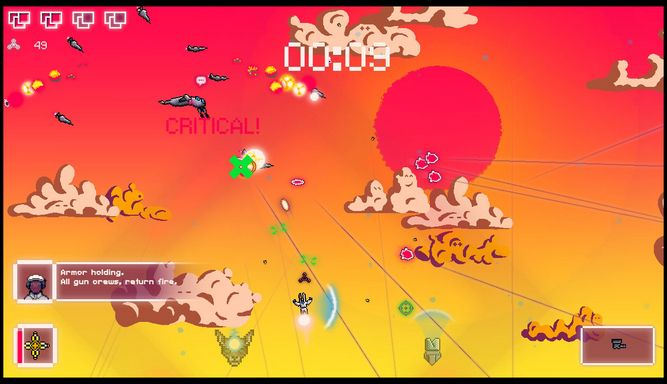 Hyperspace Dogfights Torrent Download