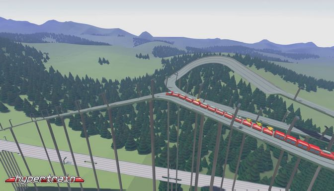 Hypertrain Torrent Download