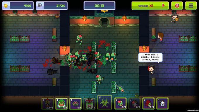 Infectonator 3 Apocalypse Download
