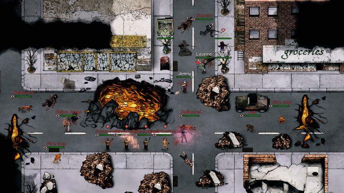 Judgment: Apocalypse Survival Simulation PC Crack