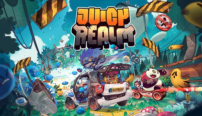 Juicy Realm Free Download