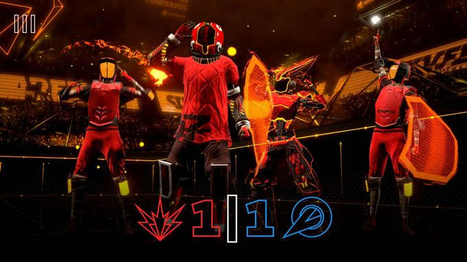 Laser League Torrent Download