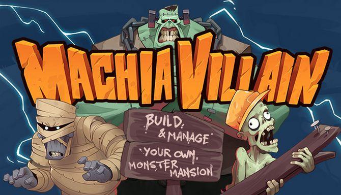 MachiaVillain Free Download