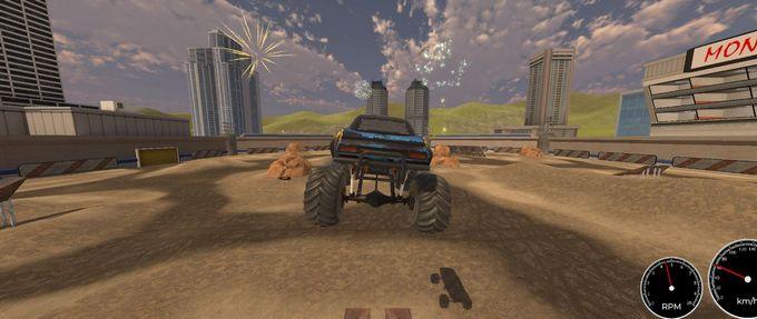 Monster Truck Drive Torrent Download