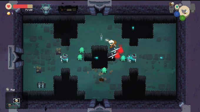 Moonlighter Free Download (v1 10 39 0 & ALL DLC) « IGGGAMES