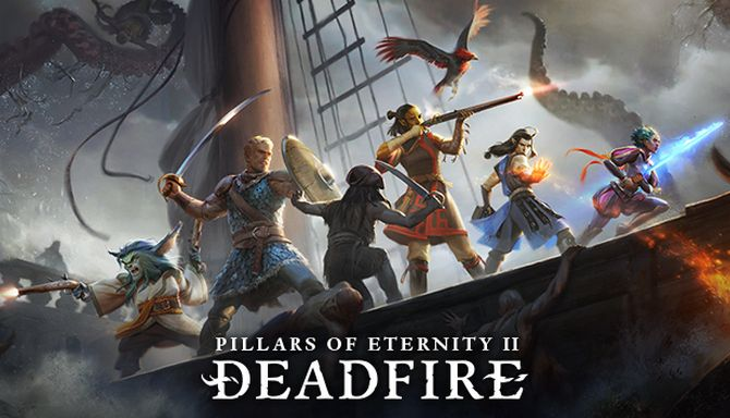 Pillars of Eternity II: Deadfire Free Download