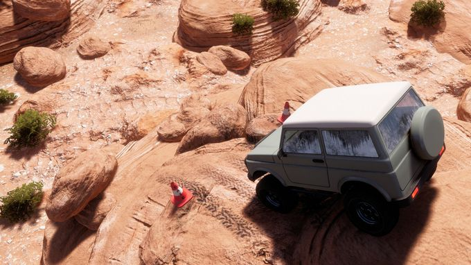 Pure Rock Crawling Torrent Download