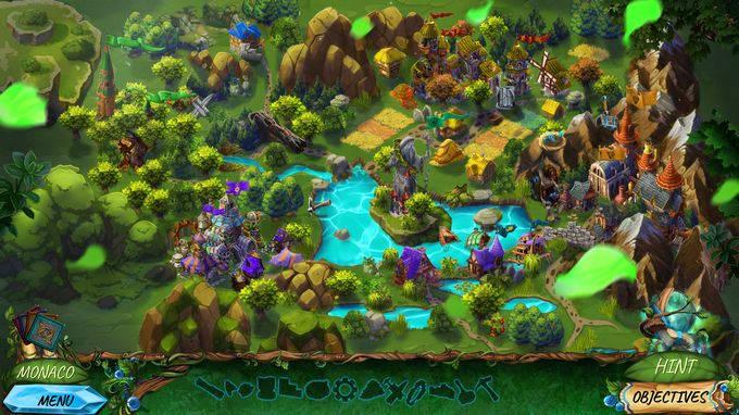 Queen's Quest 4: Sacred Truce PC Crack