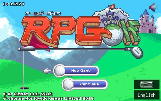 RPGolf Torrent Download