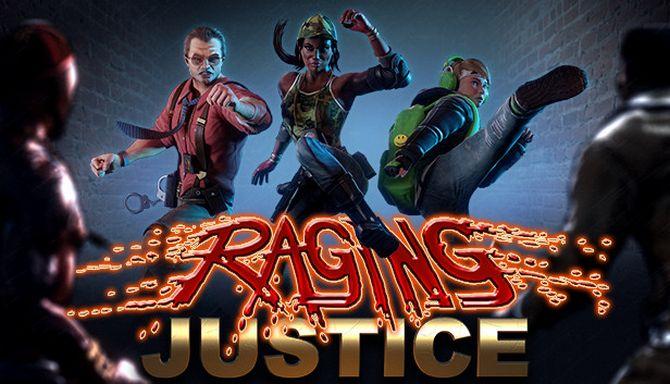 Raging Justice Free Download
