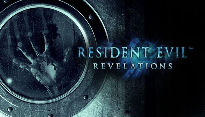 Resident Evil Revelations / Biohazard Revelations Free