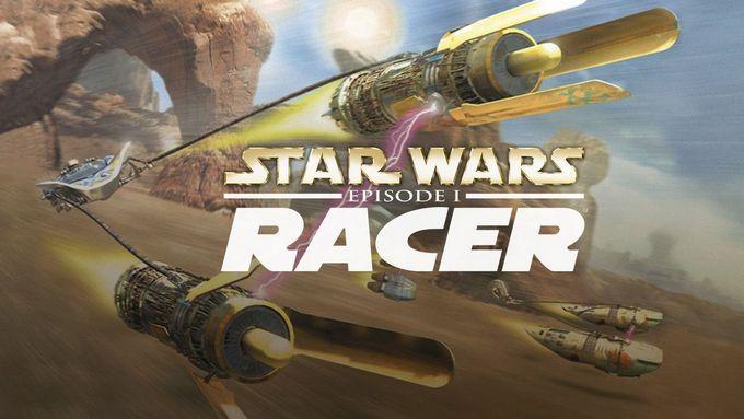 STAR WARS: Episode I Racer Free Download