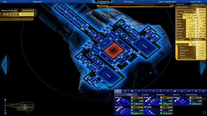 Starship Corporation Torrent Download