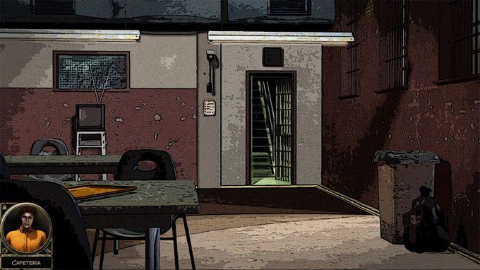 Stonewall Penitentiary PC Crack