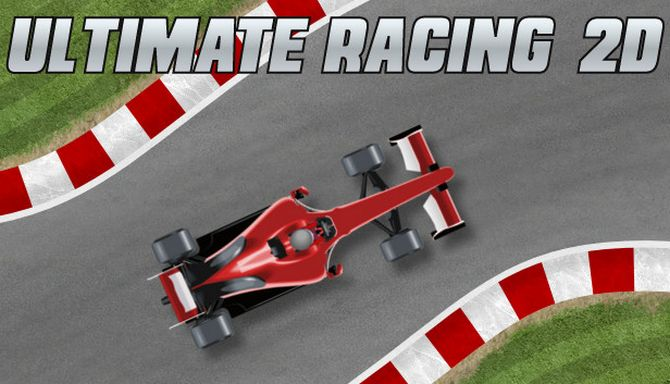 Ultimate Racing 2D Free Download