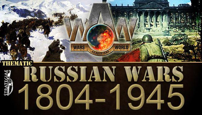 Wars Across The World: Russian Battles Free Download