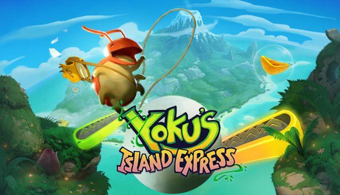 Yoku's Island Express Free Download