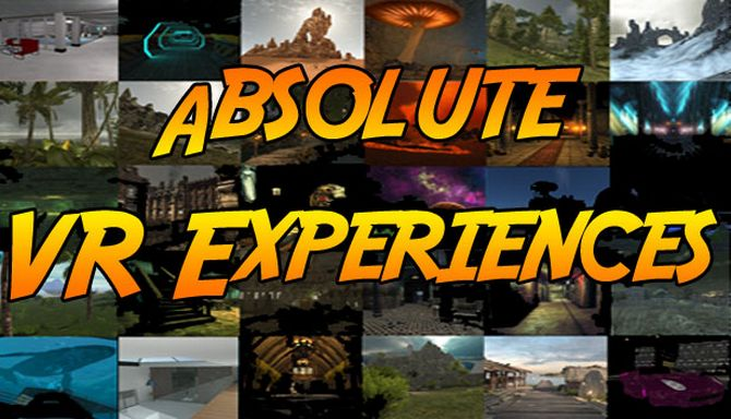 Absolute VR Experiences Game