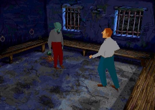 Alone In The Dark 3 Free Download Igggames