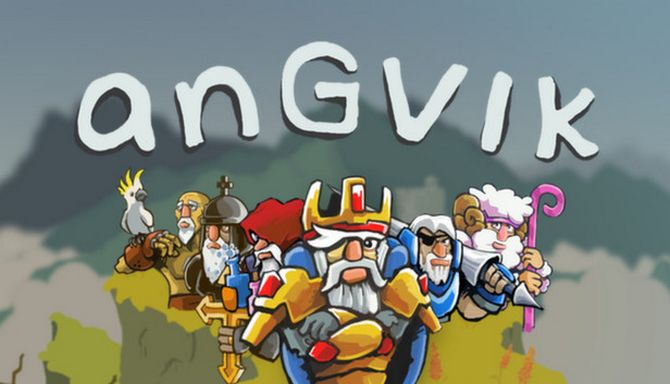 Angvik Free Download