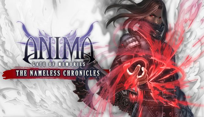Anima: Gate of Memories The Nameless Chronicles Game (v1.02)