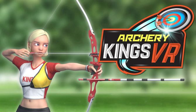 Archery Kings VR Free Download