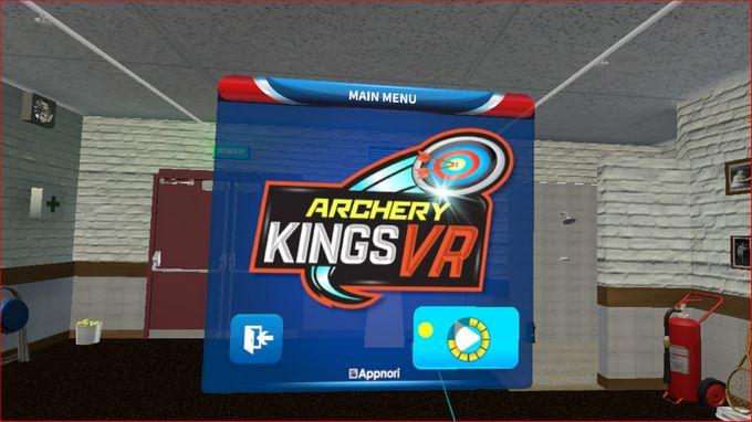Archery Kings VR Torrent Download