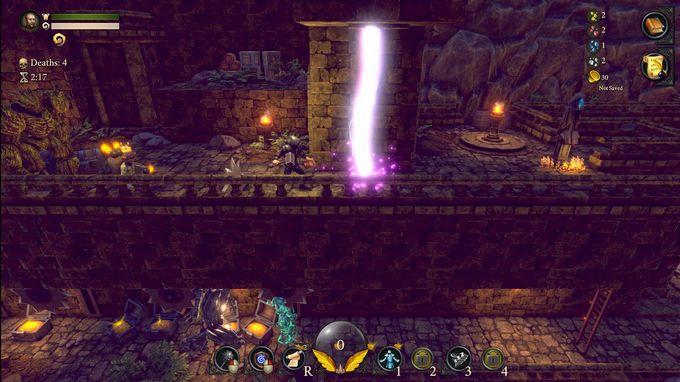 Azuran Tales: Trials PC Crack