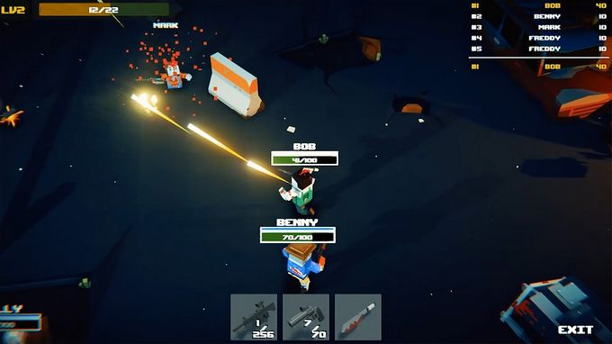 BATTLE ZOMBIE SHOOTER: SURVIVAL OF THE DEAD Torrent Download