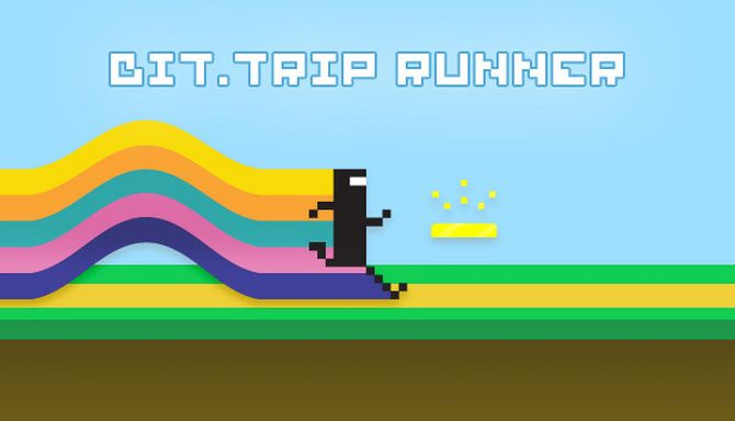 BIT.TRIP RUNNER Free Download