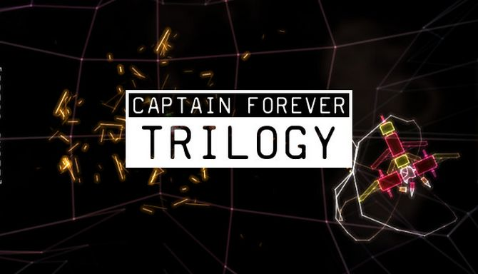 Captain Forever Trilogy Free Download