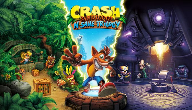 crash bandicoot la vengeance de cortex pc gratuit