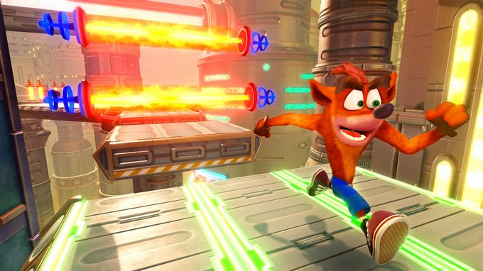 crash bandicoot pc download gratis