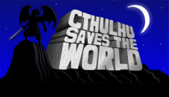 Cthulhu Saves the World Free Download