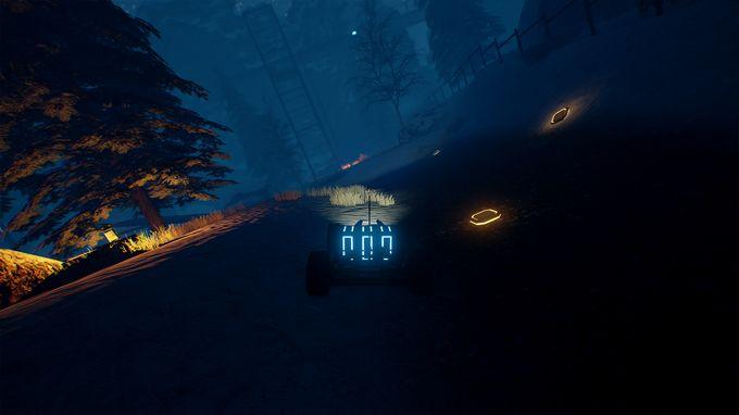 Deadly Delivery Game (v1.1.0)
