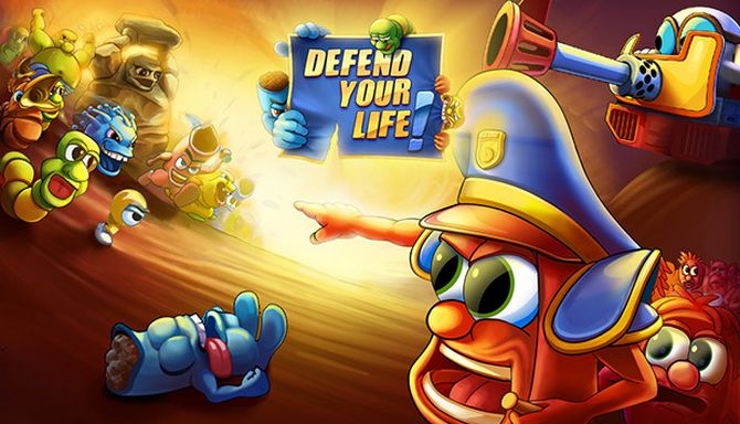 Defend Your Life: TD Free Download