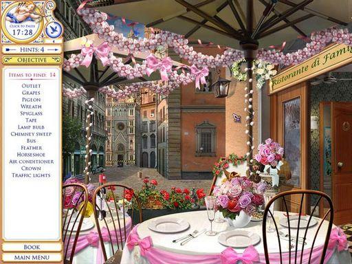 Dream Day Wedding Bella Italia Free Download