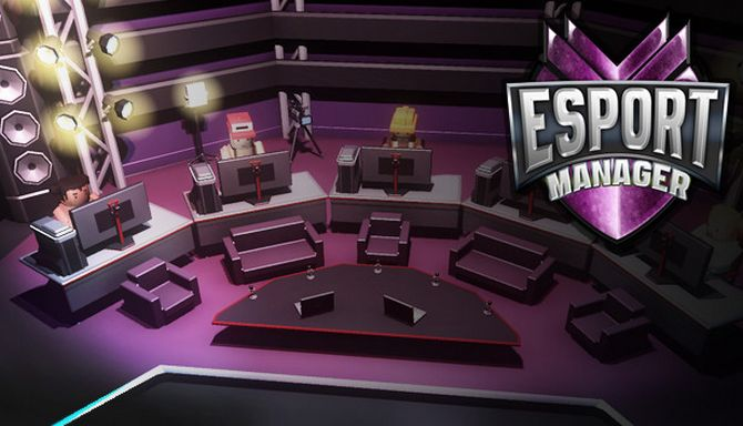 ESport Manager Free Download