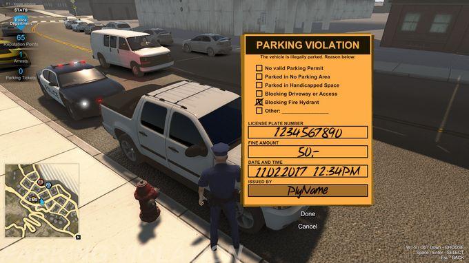 police simulator 18 download ocean of games