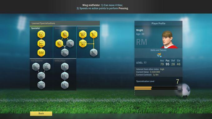 Football, Tactics & Glory Torrent Download