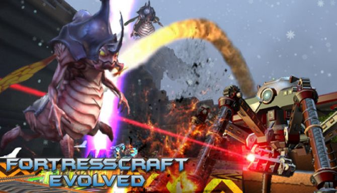 FortressCraft Evolved! Free Download