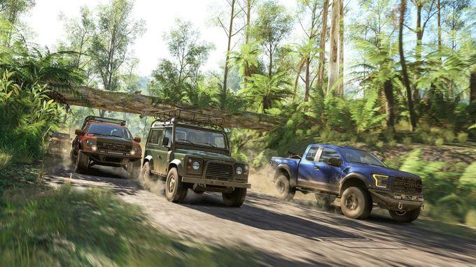 Forza Horizon 3 Torrent Download