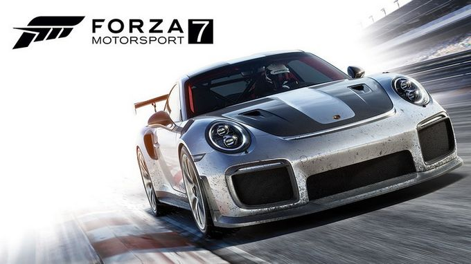 Forza Motorsport 7 Free Download