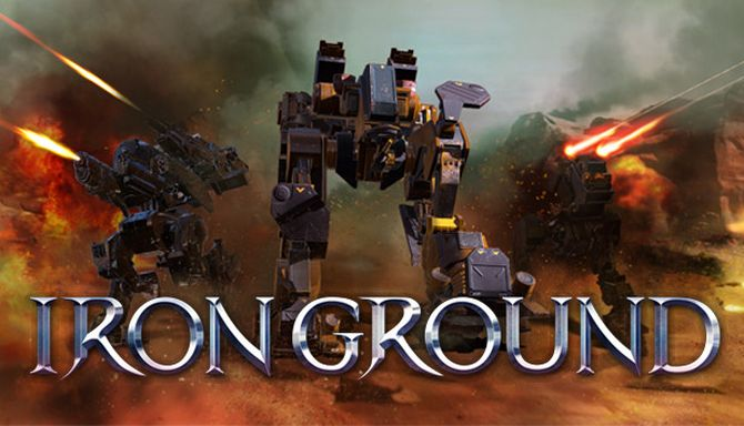 Iron Ground Game