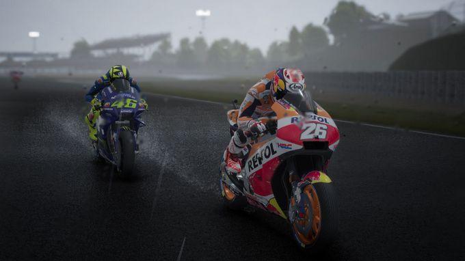 MotoGP 18 PC Crack